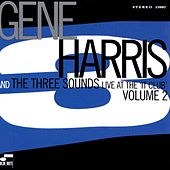 Play & Download Live At The `It Club' Vol. 2 by Gene Harris | Napster