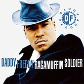 Raggamuffin Soldier by Various Artists