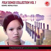 Folk Songs Collection Vol 1 by Various Artists