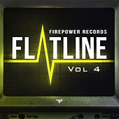 Play & Download Flatline Vol 4 by Various Artists | Napster