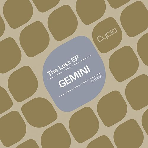 Play & Download The Lost EP by Gemini | Napster