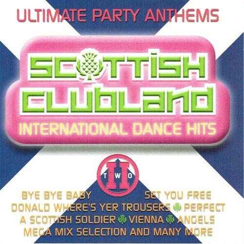 Scottish Clubland II von Micky Modelle