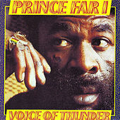 Play & Download Voice of Thunder by Prince Far I | Napster