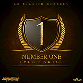 Play & Download Vybz Kartel - Number One - Single by VYBZ Kartel | Napster