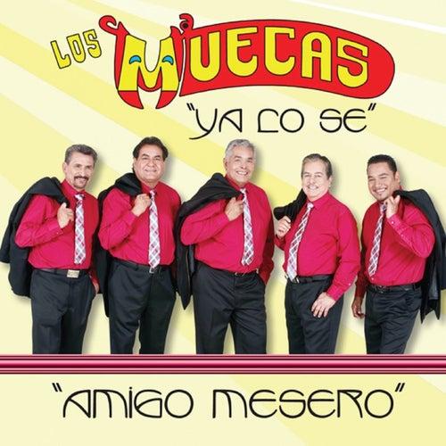 Play & Download Ya Lo Se, Amigo Mesero by Los Muecas | Napster