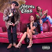 Playas Club Music Group by Clay James