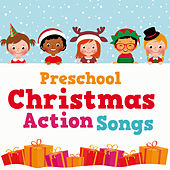 Play & Download Preschool Christmas Action Songs by The Kiboomers | Napster