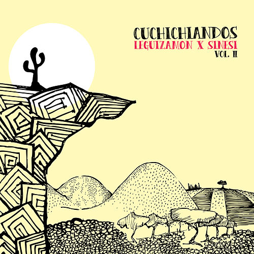 Play & Download Cuchichiandos by Quique Sinesi | Napster