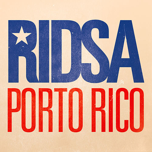 Porto Rico - Single von Ridsa