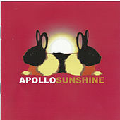 Apollo Sunshine by Apollo Sunshine