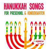 Play & Download Hanukkah Songs for Preschool & Kindergarten by The Kiboomers | Napster