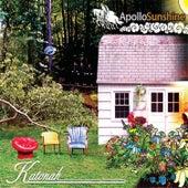 Play & Download Katonah by Apollo Sunshine | Napster