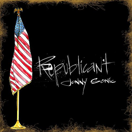 Republican't by Jonny Sonic