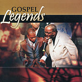 Play & Download Gospel Legends CD (Vol. 1,2,3) by Various Artists | Napster