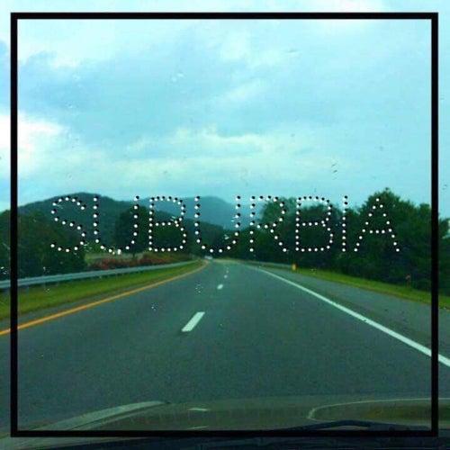 Suburbia by Wlav