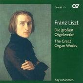 Play & Download LISZT: Organ Music (Johannsen) by Kay Johannsen | Napster