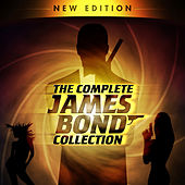The Complete James Bond Collection (New Edition) by Various Artists