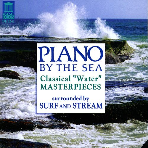 Play & Download Piano Recital: Rosenberger, Carol - RAVEL, M. / DEBUSSY, C. / BENNETT, R.R. / LISZT, F. (Piano by the Sea - Classical