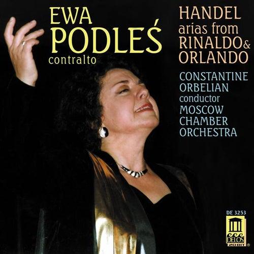 Play & Download HANDEL, G.: Rinaldo (excerpts) / Orlando (excerpts) by Constantine Orbelian | Napster