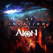 Aion - The Invasion by Various Artists