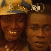 Gawlo & Diego by Coumba Gawlo