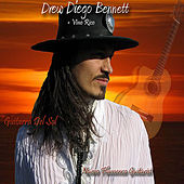 Play & Download Guitarra Del Sol by Drew Diego Bennett | Napster