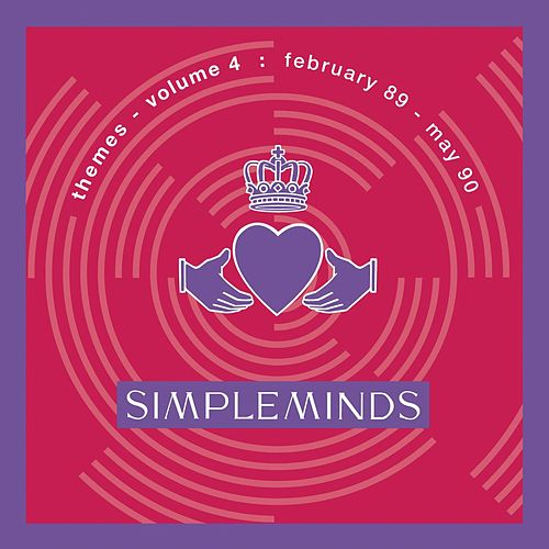 Themes - Volume 4 by Simple Minds