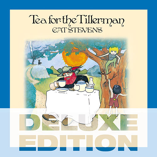 Tea For The Tillerman by Yusuf / Cat Stevens