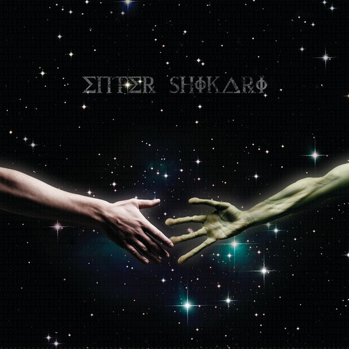 We Can Breathe In Space, They Just Don¹t Want Us To Escape EP by Enter Shikari
