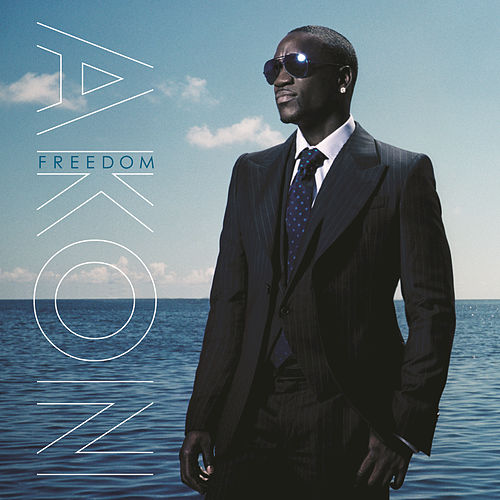Play & Download Freedom by Akon | Napster