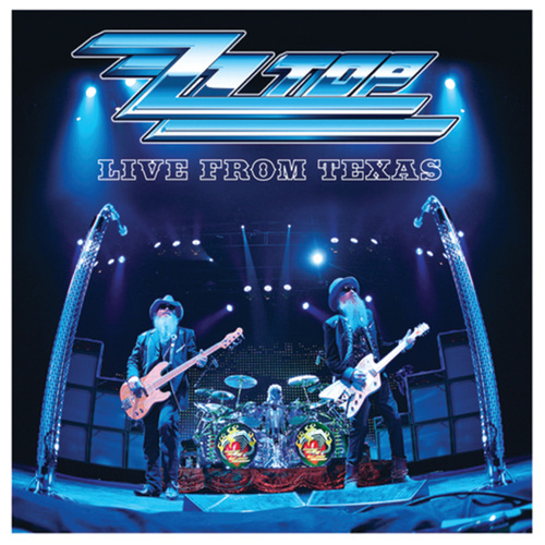 Play & Download Live From Texas by ZZ Top | Napster