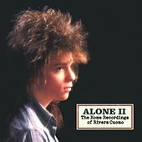 Alone II:  The Home Recordings by Rivers Cuomo
