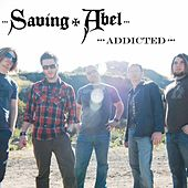 Addicted (Acoustic Version) by Saving Abel