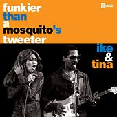 Funkier Than A Mosquito's Tweeter by Ike and Tina Turner