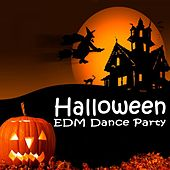 Helloween EDM Dance Party & DJ Mix (Mixed by DJ Kai) by Various Artists