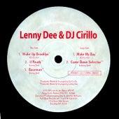 Lenny Dee & Dj Cirillo by Cirillo