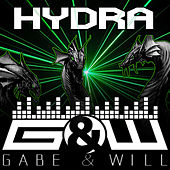 Play & Download Hydra by Gabe | Napster