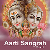 Play & Download Aarti Sangrah, Vol. 10 by Various Artists | Napster