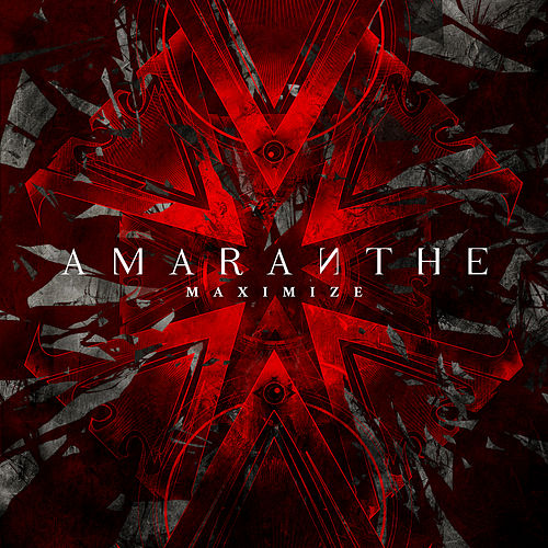 Play & Download Maximize by Amaranthe | Napster