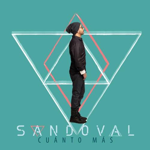 Cuánto Más by Sandoval
