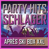 Party Hits Schlager - Après Ski Box XXL by Various Artists