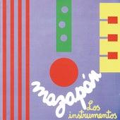 Los Instrumentos de Mazapán