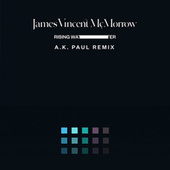 Play & Download Rising Water by James Vincent McMorrow | Napster