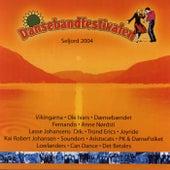 Dansebandfestivalen Seljord 2004 by Various Artists