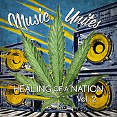 Play & Download Music Unites: Healing of a Nation, Vol. 2 by Various Artists | Napster