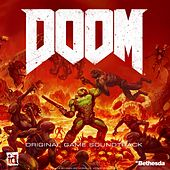 Play & Download Doom (Original Game Soundtrack) by Mick Gordon | Napster