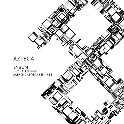 Play & Download Ensum by Azteca | Napster