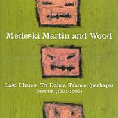 Last Chance to Dance Trance (Perhaps): Best Of (1991-1996) by Medeski, Martin and Wood