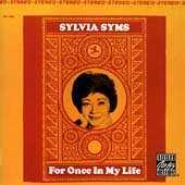 Play & Download For Once In My Life by Sylvia Syms | Napster