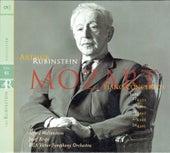 The Rubinstein Collection Vol. 61 by Arthur Rubinstein
